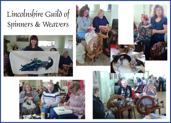 Spinners andf Weavers