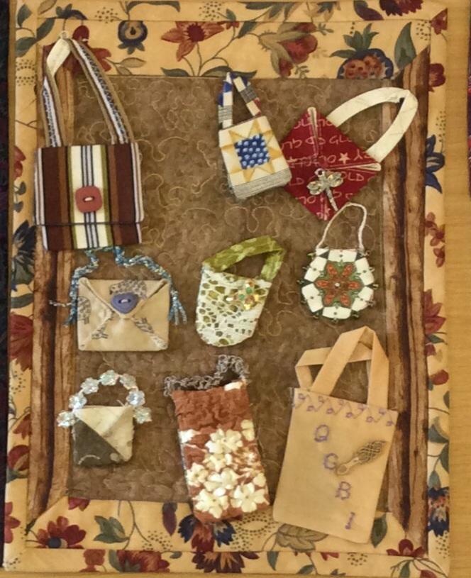 The Handbag Collection 3