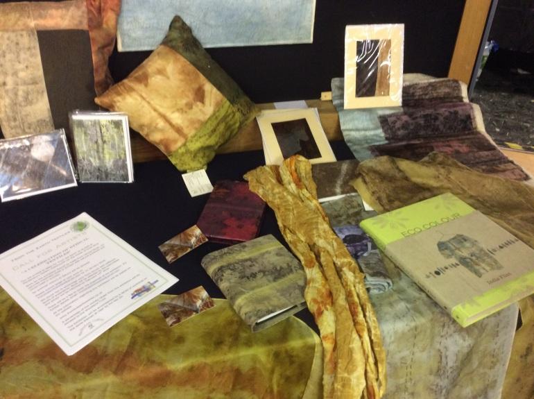 Jenny Leslie fabrics