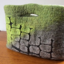 Bergschaf Clutch Bag